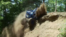 Xtreme Off-Road: Running with the Bull