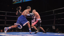 Gervonta Davis vs. Luis Sanchez
