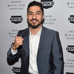 Spike Announces Deal With Premier Boxing Champions