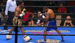 Fernando Guerrero vs. Daniel Souza-Santos