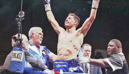 Chris Algieri: All I Know