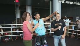 Fight Week: Khan vs. Algieri - The Press Conference