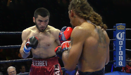 Artur Beterbiev vs Alexander Johnson