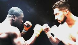 Lights Out: Berto vs. Lopez