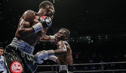 Robert Easter Jr. vs. Richard Commey