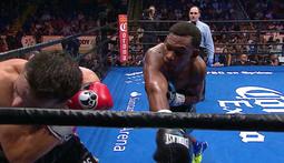 Daniel Jacobs vs. Sergio Mora Highlights - Clean