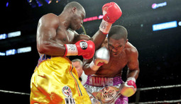 Adonis Stevenson vs. Thomas Williams Jr. Highlights