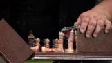 Anri Chess Set