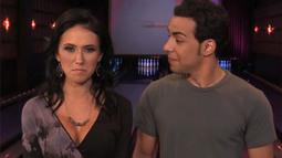 Victor Rasuk Tries to Make It with Jenn