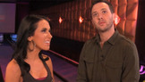 Eddie Kaye Thomas Hits The Lanes
