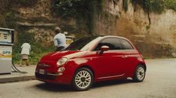 Fiat - Blue Pill