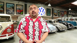 Behind the Scenes With Gabriel Iglesias
