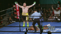 World's Greatest Knockouts: Out Cold
