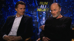Spotlight On Run All Night