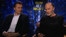Spotlight On Run All Night