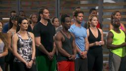 Open Gym: Core-Tex & StrongBoard: Part II