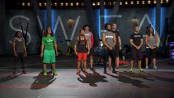 Sweat Inc. Season Finale: Sneak Peek – Part I