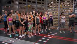 Open Gym: Gridiron Power & Epic Hybrid Training: Part II