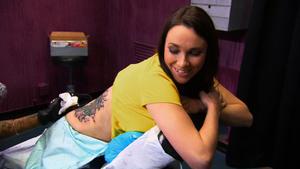 Tattoo Nightmares Clips & Interviews