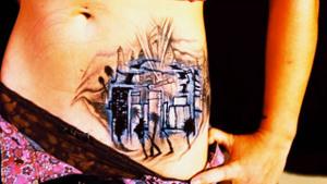 Tattoo Nightmares Show