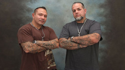SPIKE TV Inks New Series, Tattoo Rescue