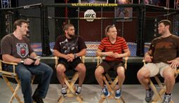 TUF Aftermath - The Biggest Test Part 1