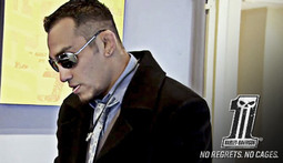 Tony Ferguson Looks Ahead