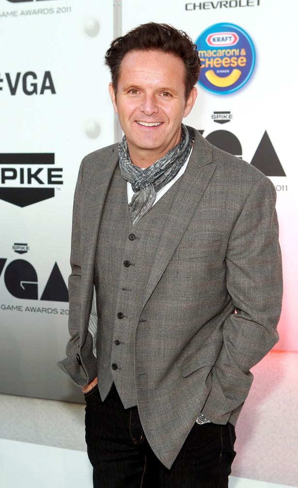 2011 Video Game Awards Red Carpet