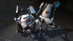 Portal 2, Batman: Arkham City Lead 2011 VGA Nominations