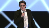 Charlie Sheen Presents Best Shooter To Call of Duty