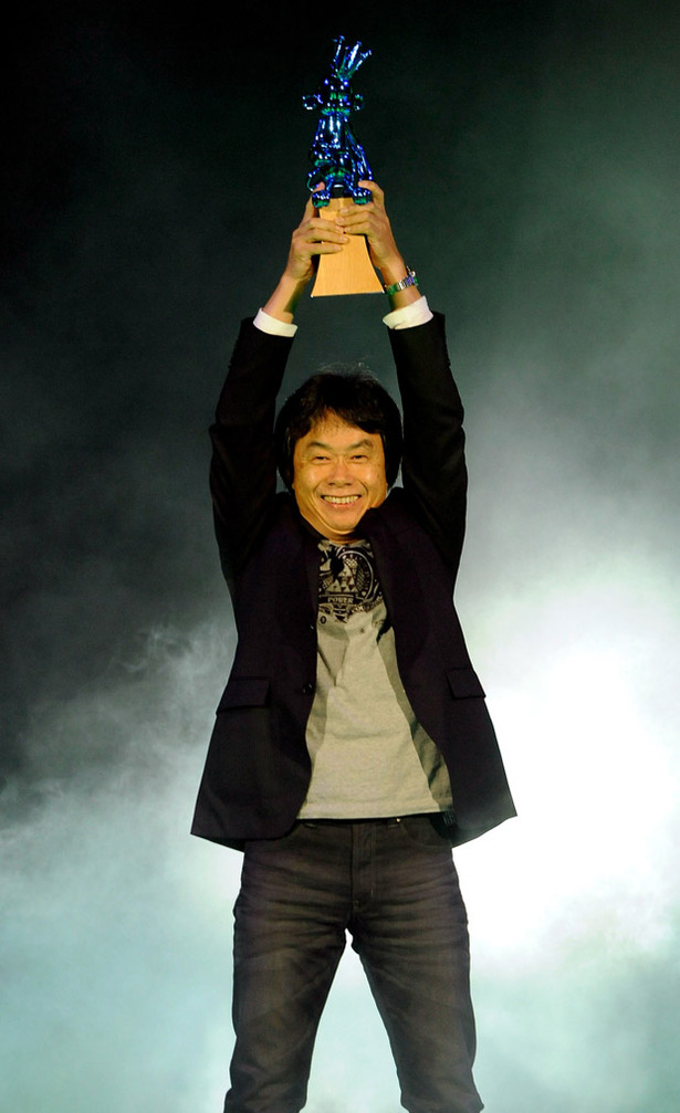 2011 Video Game Awards Show Highlights